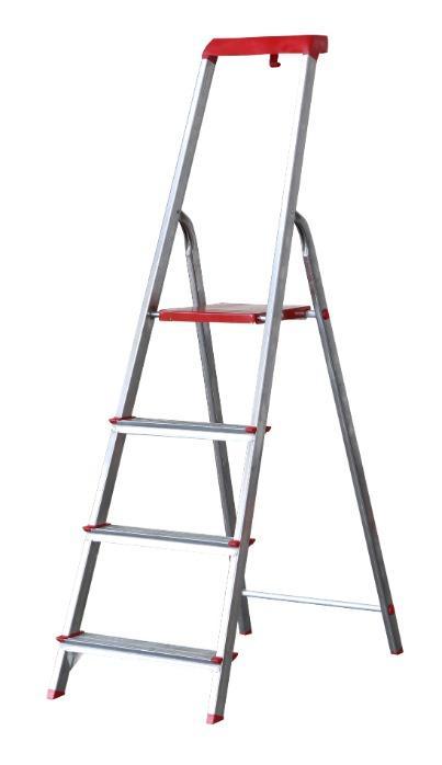 Escadote em Alumínio - Escadote em Aluminio