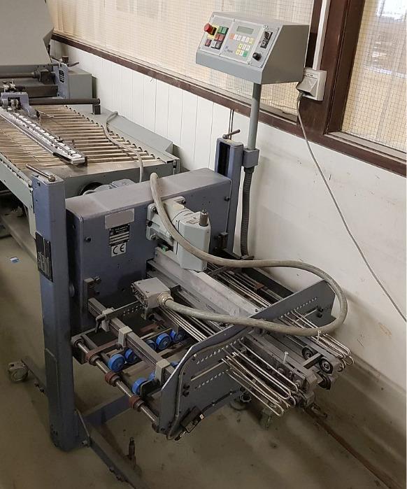 Stahl VFZ 52.D - Used Machine