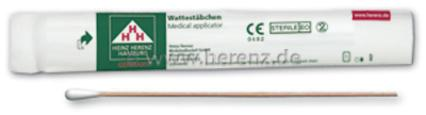 Holzstäbchen, steril - null