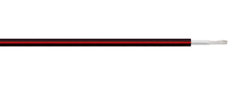 Cable solar - Cables reticulados por haz de electrones con comportamiento mejorado en el agua.