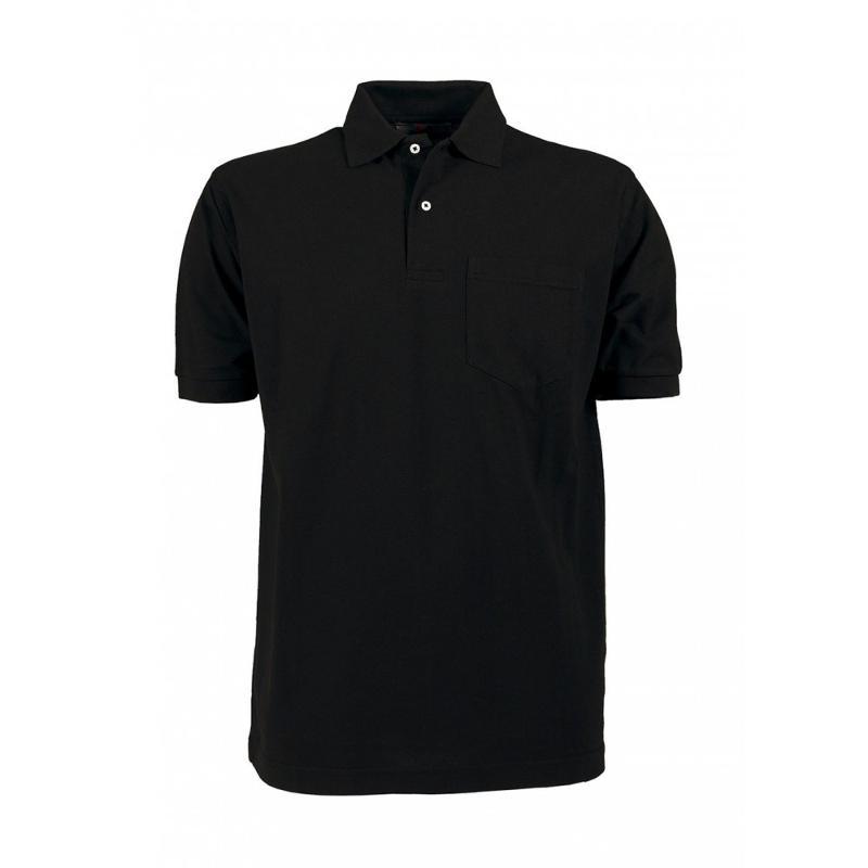 Polo Pocket - Manches courtes