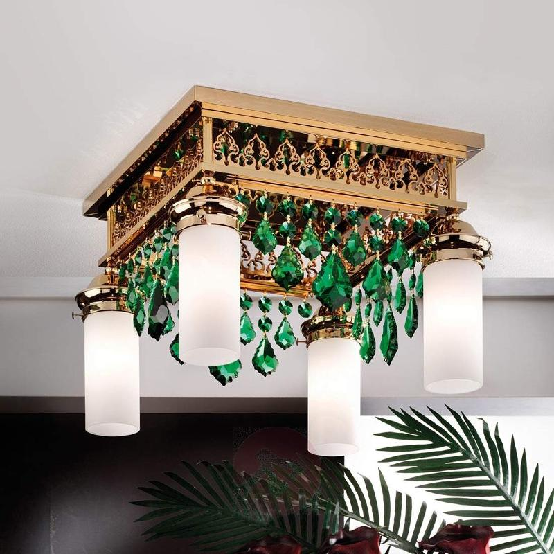 Kito Ceiling Light Oriental - Ceiling Lights