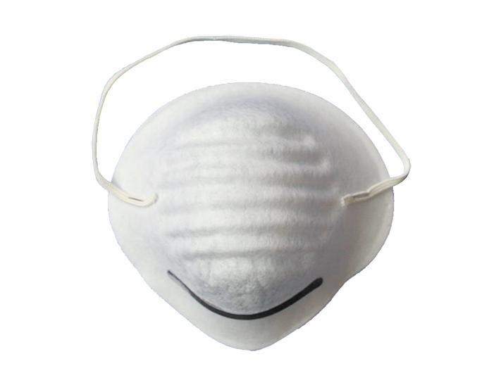 Melt-blown Staubmaske