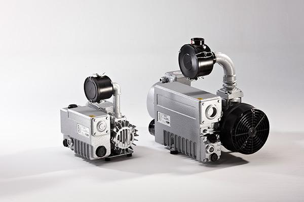 Vacuum Pumps, Blowers and Ejectors - Vacuum Pump VP-0