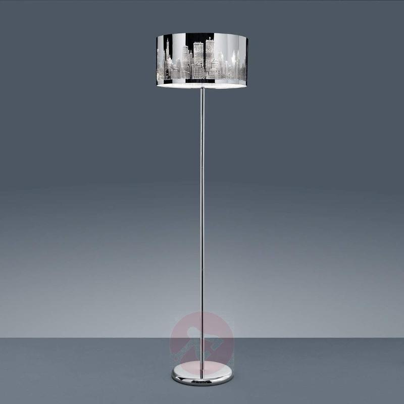 Enchanting floor lamp Skyline - Floor Lamps