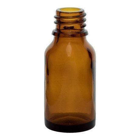 Flacon Gouttes (Tropfflasche) - Verre 5-10-15-20-30-50-100 TRO