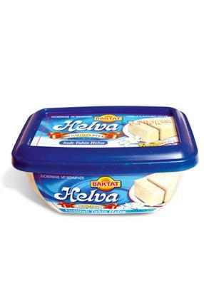 Helva vanilla flavour - null