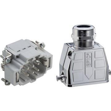 EPIC® ULTRA Kit H-B 6 - Conectores rectangulares : componentes perfectamente adecuados