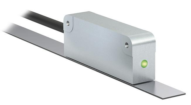 Magnetic sensor MSA213C - Magnetic sensor MSA213C Absolute high-resolution, numerous interfaces