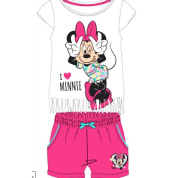 Grossista Aubervilliers Set di abbigliamento Minnie  - Set di abbigliamento
