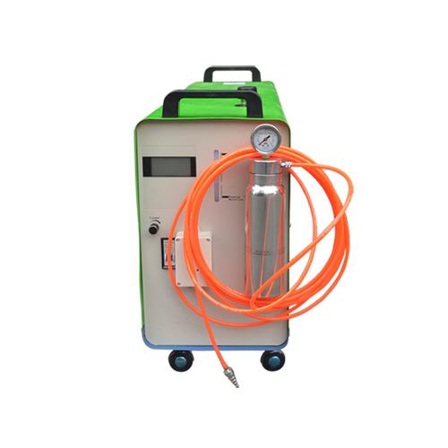 engine decarbonizer machine - CCS600,oxyhydrogen carbon removal,portable,cost economy,china manufacturers