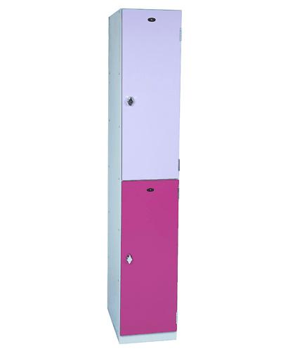 School Lockers - Heavy duty lockers