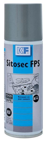 Nettoyants de précision - SITOSEC FPS