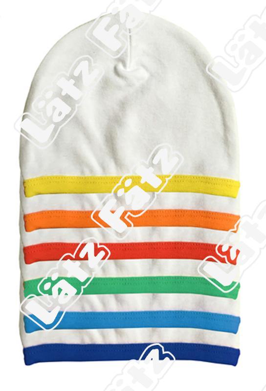 Babymütze, Ökotex-zertifiziert, Lagerware - null