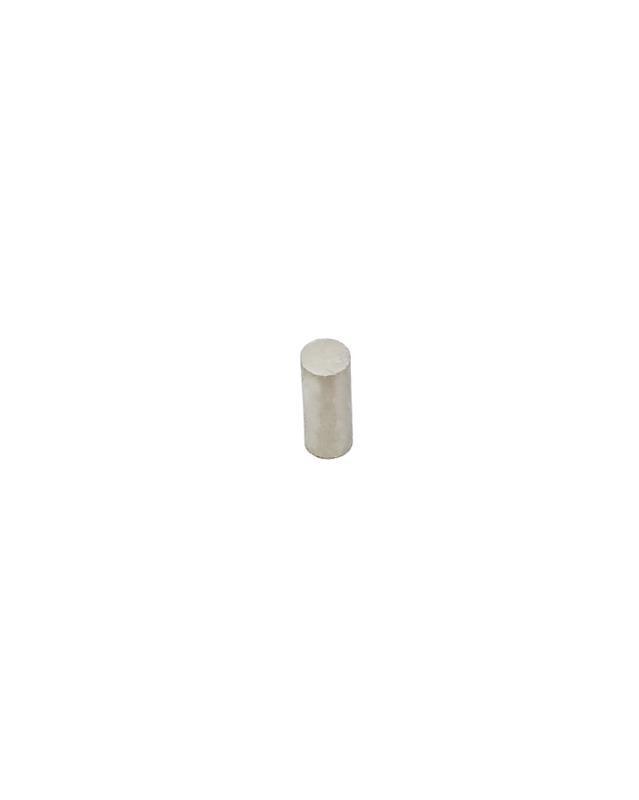 Paličast magneti višina 10 mm, premer 4mm, AlNiCo material  - Paličast magneti višina 10 mm, premer 4mm, aksialna magnetizacija, AlNiCo materi