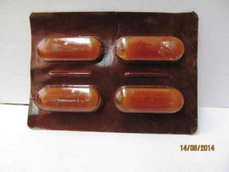 Veterinary Sulphadimidine Bolus - Veterinary Sulphadimidine Bolus