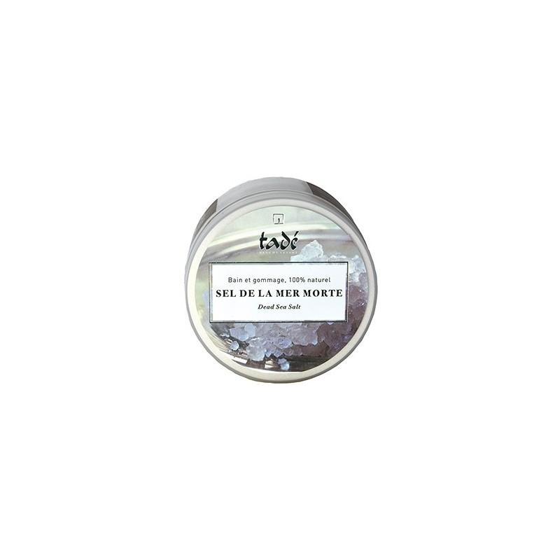 Sel De La Mer Morte - 500g - Sels de bain