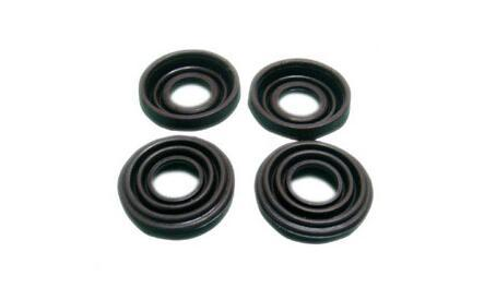 rubber part for the disc brake system,rubber dust cover - null