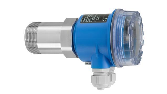 mesure detection niveau - barriere micro ondes recepteur FDR56