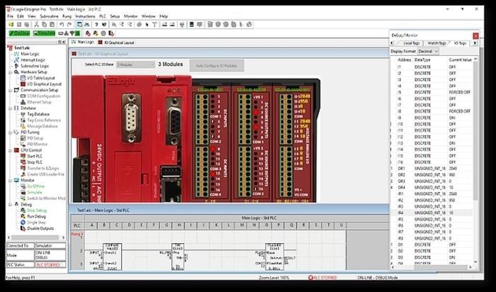 EZRack Edge Gateway - Einfache Programmierung, mit 4 Jahre Garantie