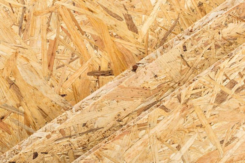 Panneau de bois OSB - null