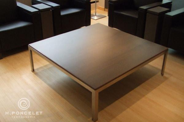 Mobilier - Table basse
