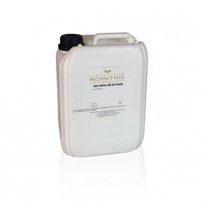 Eau distillée de Figue - Ficus carica - Eaux distillées cosmétiques