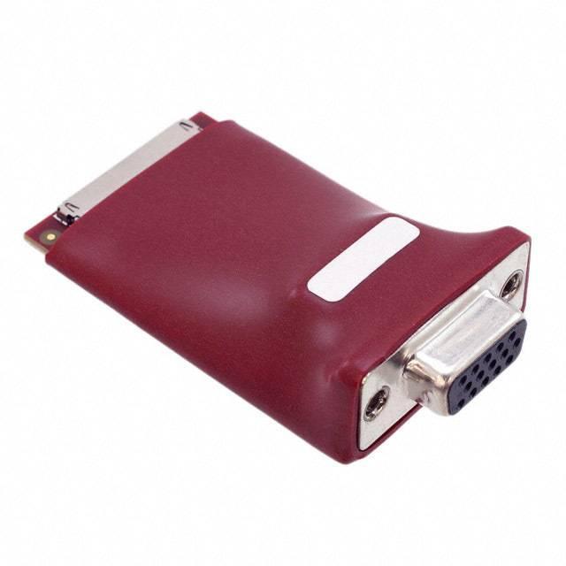 LVDS TO VGA ADAPTER - VersaLogic Corporation VL-CBR-2014
