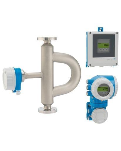 Proline Promass Q 500 Caudalímetro por efecto Coriolis - Especialista innovador en aplicaciones exigentes