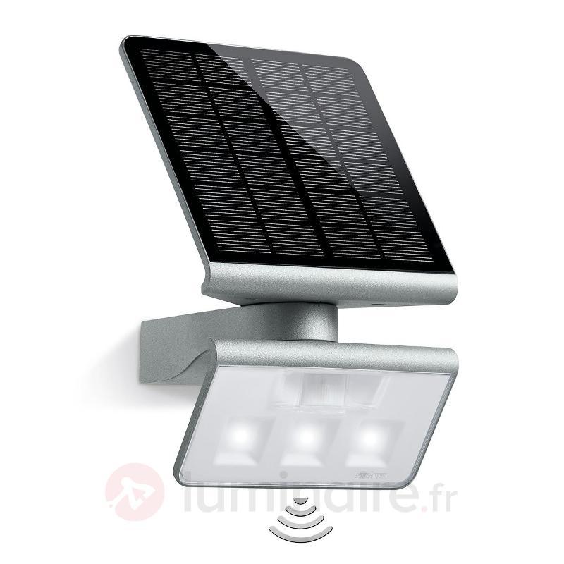 Applique d'extérieur LED solaire XSolar L-S - Lampes solaires avec détecteur
