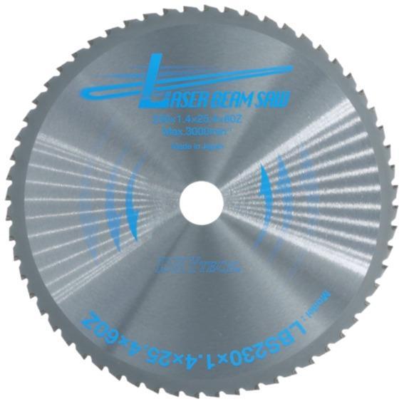 DRYTECH LBS Schockresistente HM Sägeblätter - HM - bestücktes Sägeblatt- ideal für Akkugeräte und Elektrowerkzeuge