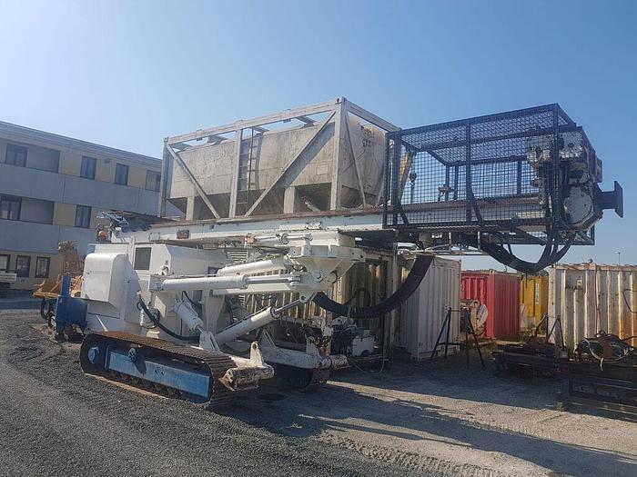 Ipc 1400 Drilling Rig - Drilling rig