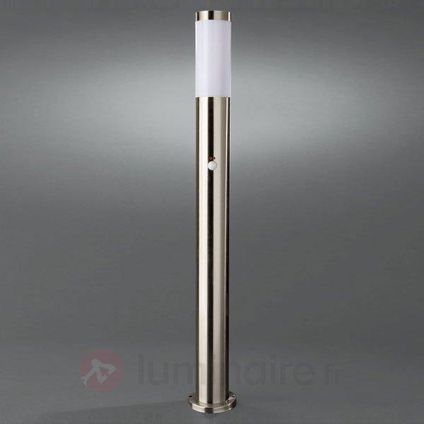 Borne lumineuse IR UTRECHT 110 cm - Bornes lumineuses avec détecteur