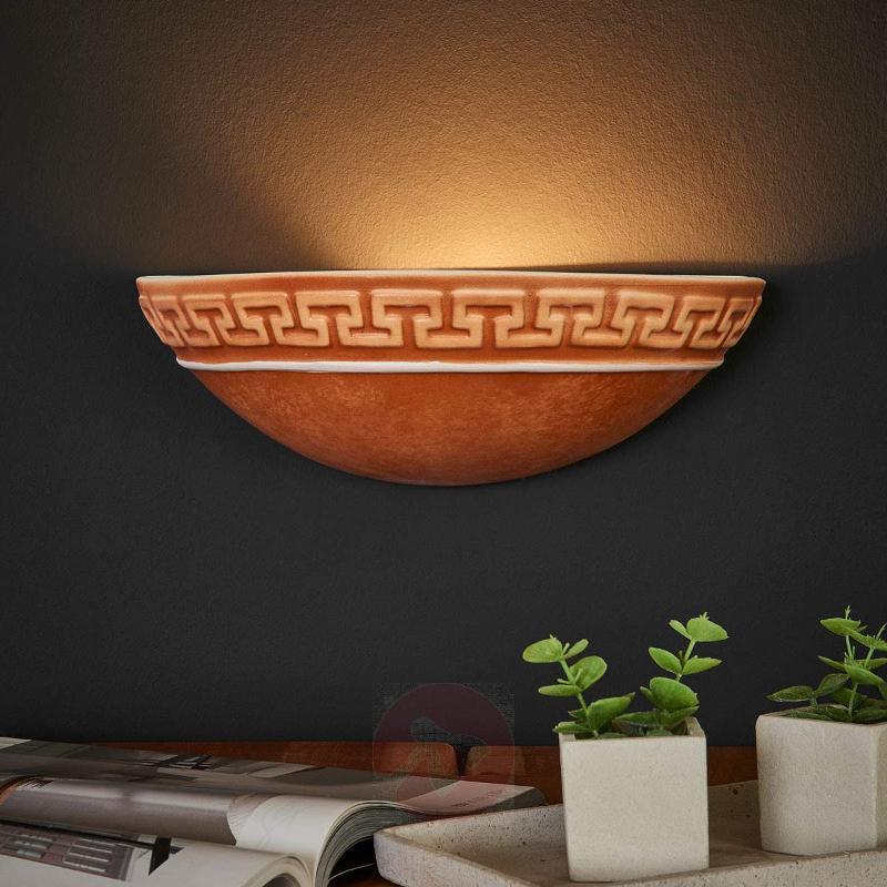 GRECA MEDITERRANEO wall light - Wall Washer Lights