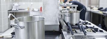 Оборудование для ресторанов и кафе - оборудование для профессиональной кухни