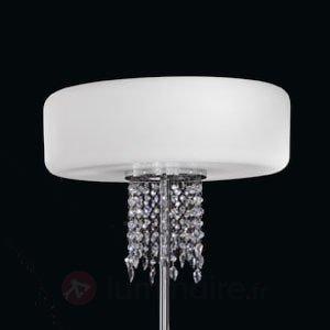 Lampadaire Amira intéressant - Lampadaires design