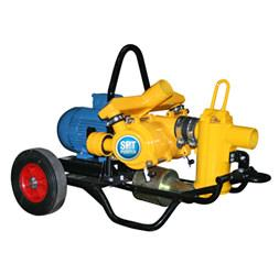 INDUX displacement pump - PD series