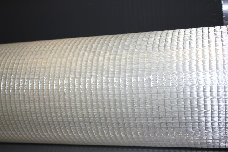 SPA fiberglass reinforcing non-impregnated meshes - construction meshes