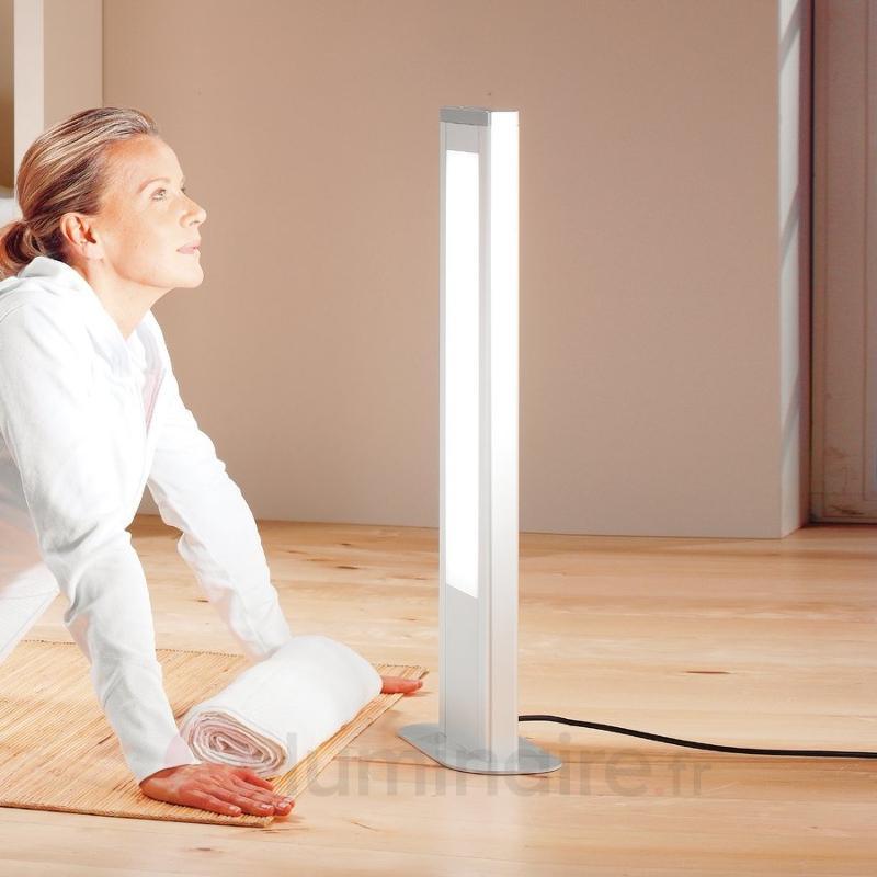 Elégante lampe à poser WellFit QUADRA - Lampes à poser designs