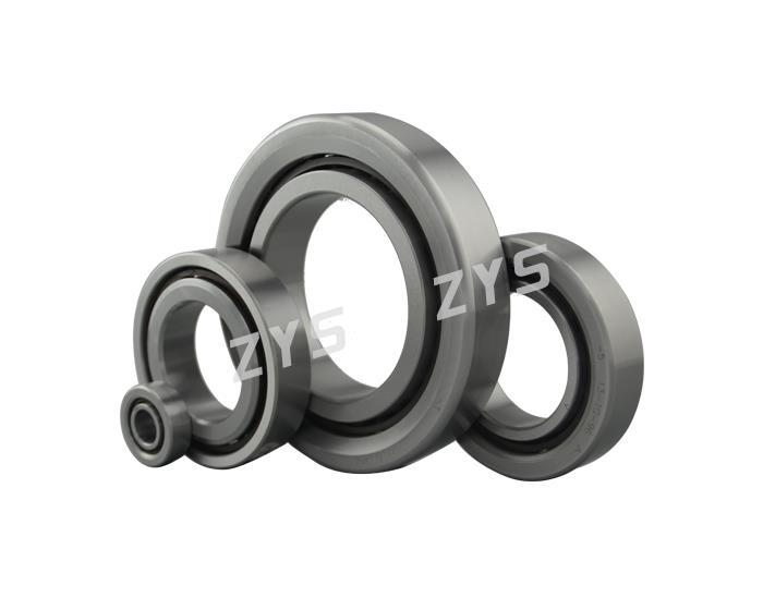 High Precision Ball Screw Support Bearings - Precision Bearing