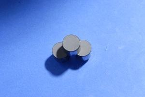 Compuesto de diamante policristalino -
