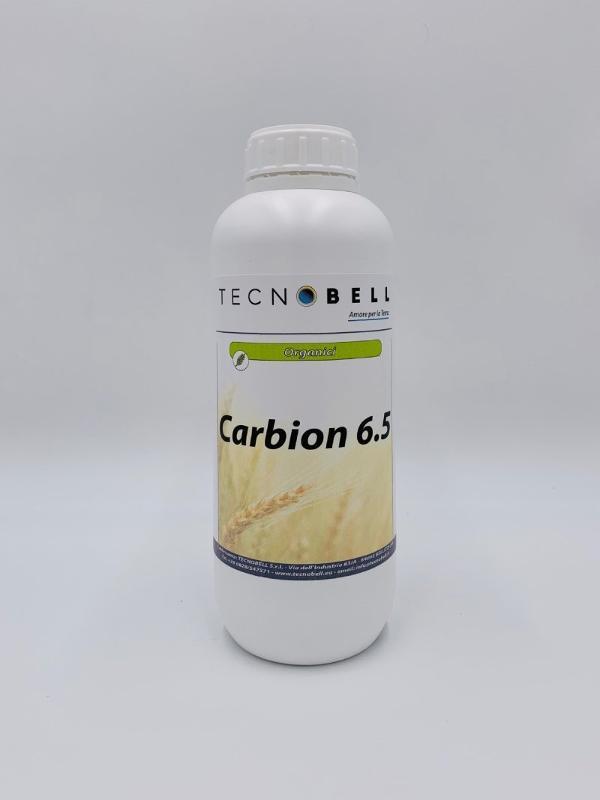 CARBION 6,5 Biostimolante - FERTILIZZANTI ORGANICI