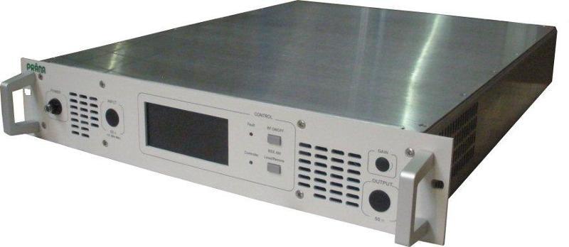 Amplificateur état solide - AMPLIFICATEUR DE PUISSANCE SW18