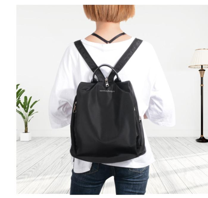 DR319 Hot Sale Fashion Lady Backpack - Waterproof and Fashion Design