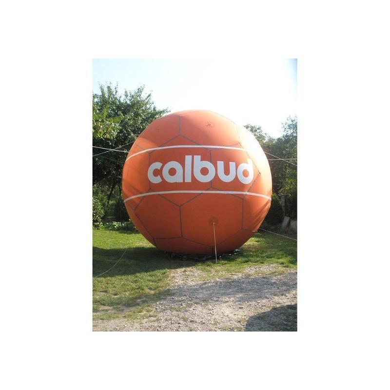 Ballons (diamètre 1.80 à 6 mètres) - Ballons personnalisés et formes géantes
