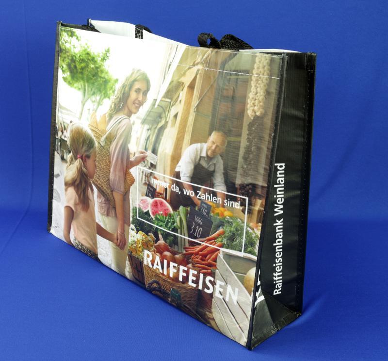 R-PET Taschen