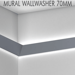 Profilé led mural