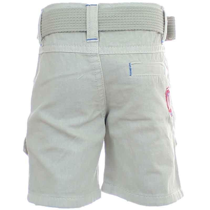 Großhändler shorts baby lizenz Lee Cooper - Sommer Set