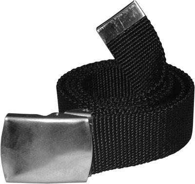 CEINTURE PM NYLON USA - null
