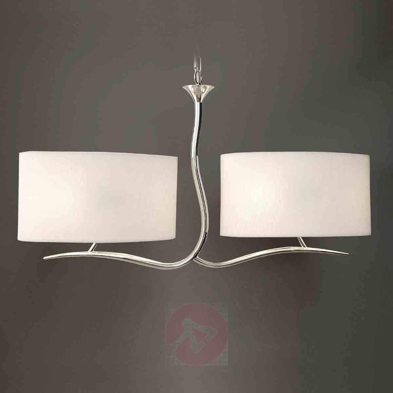 Beautiful pendant lamp Lesina Duo - Pendant Lighting